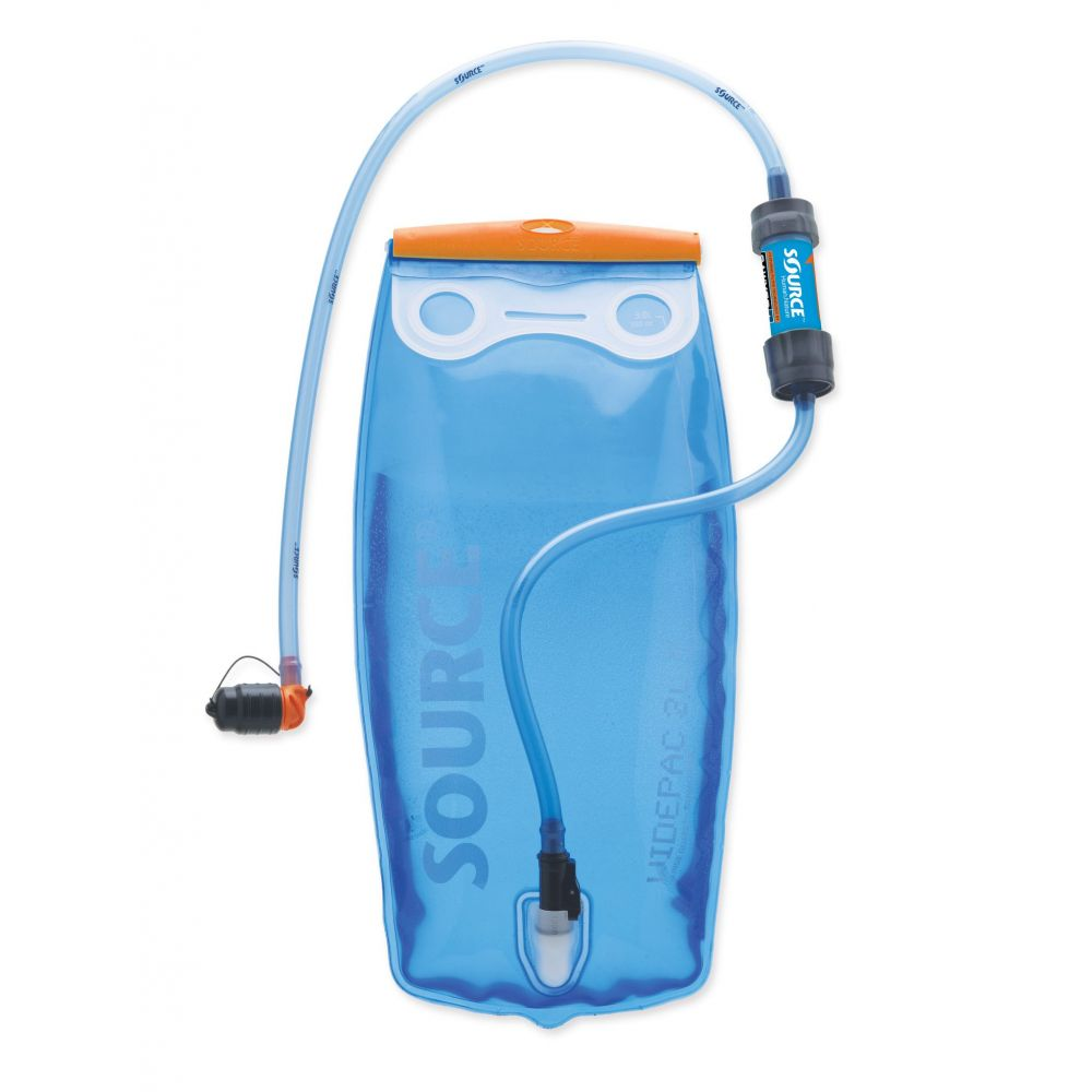 Widepac Filter Hydration System