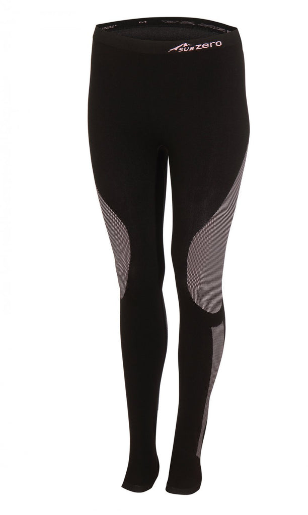 Factor 1 Plus Womens Thermal Base Layer Leggings