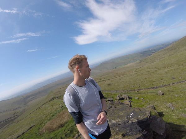Kinder Scout View