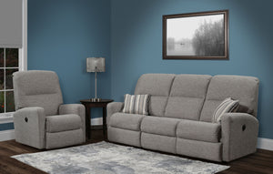 900 Series Living Room Set Gray American Made