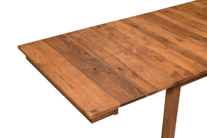 Craftsman Leg Table