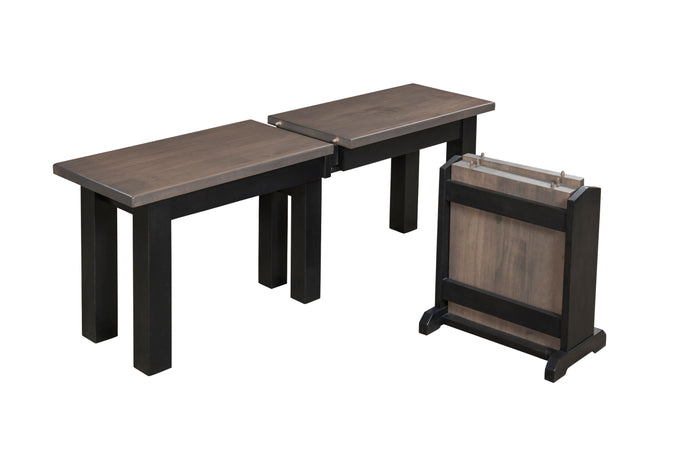 Shelby Extendable Bench