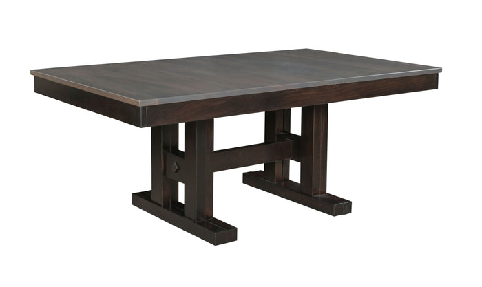Modex Extension Table