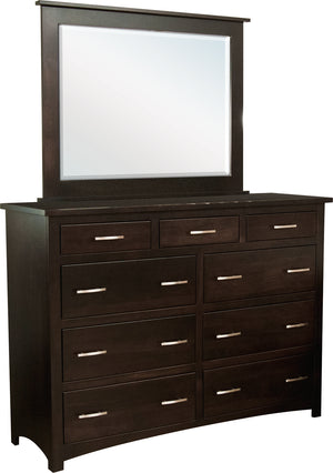 Amish Crafted Manhasset Dresser