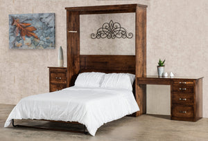 Weaver Craft Murphy Bed