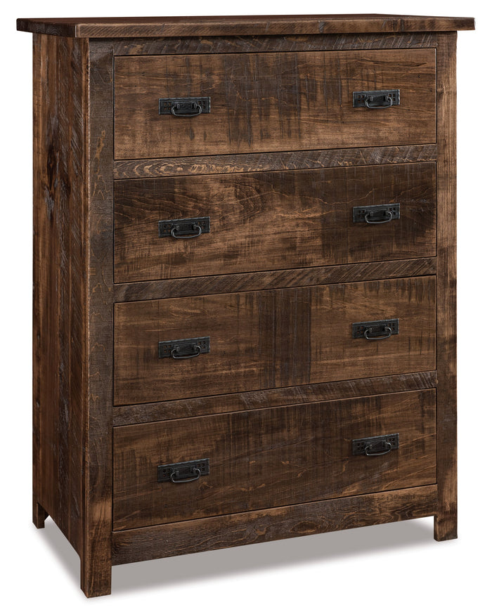 Dumont 4 Drawer Chest