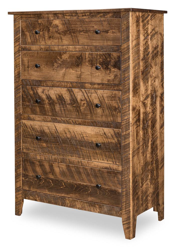 Livingston Tall Chest of Drawers
