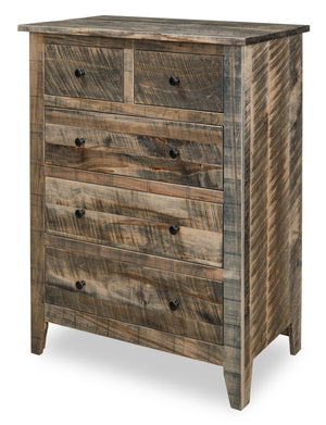 Livingston Short Chest of Drawers