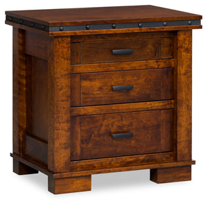 Monta Vista Nightstand