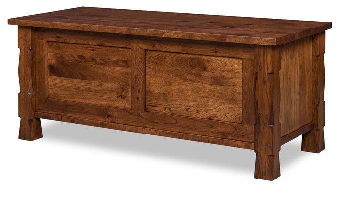 Ouray Blanket Chest