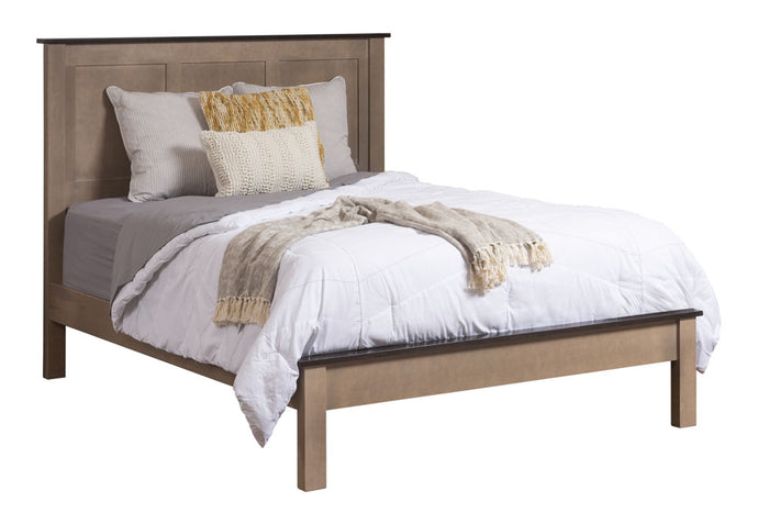 Williamsport Panel Bed
