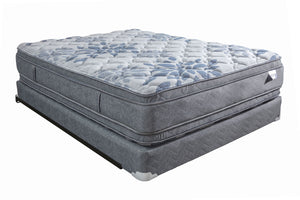 WC 270 Pillowtop Mattress