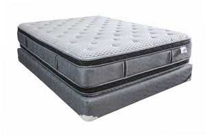 WC 290 Pillowtop Mattress