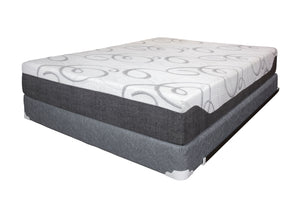 WC 400 Series Mattress