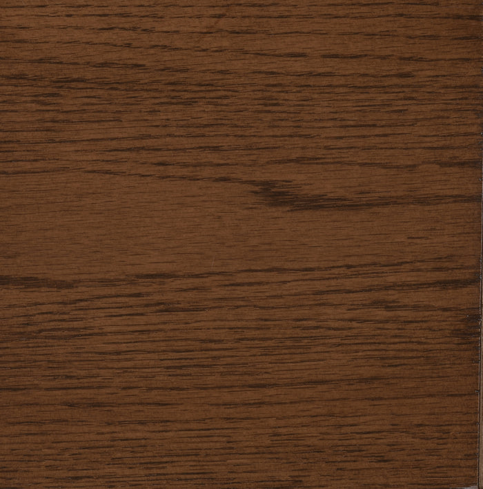 WC Dark Oak on Oak