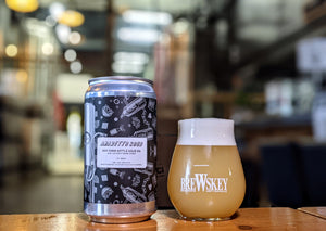 1 CROWLER - AMARETTO SOUR 5% (750ml)(MAX 1 CAN)