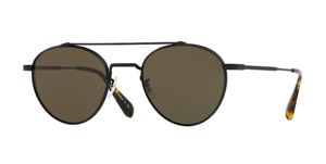 Oliver Peoples 1223ST Watts Sunglasses
