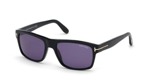 Tom Ford August 678 Sunglasses