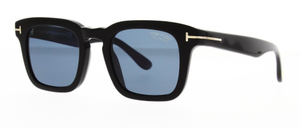 Tom Ford Dax 751 Sunglasses