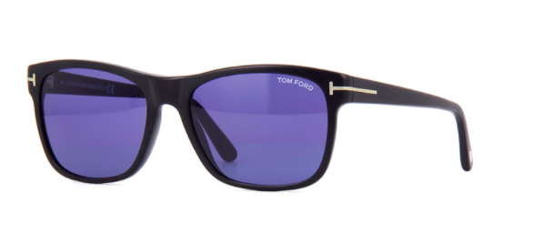 Tom Ford Guilio 698 Sunglasses