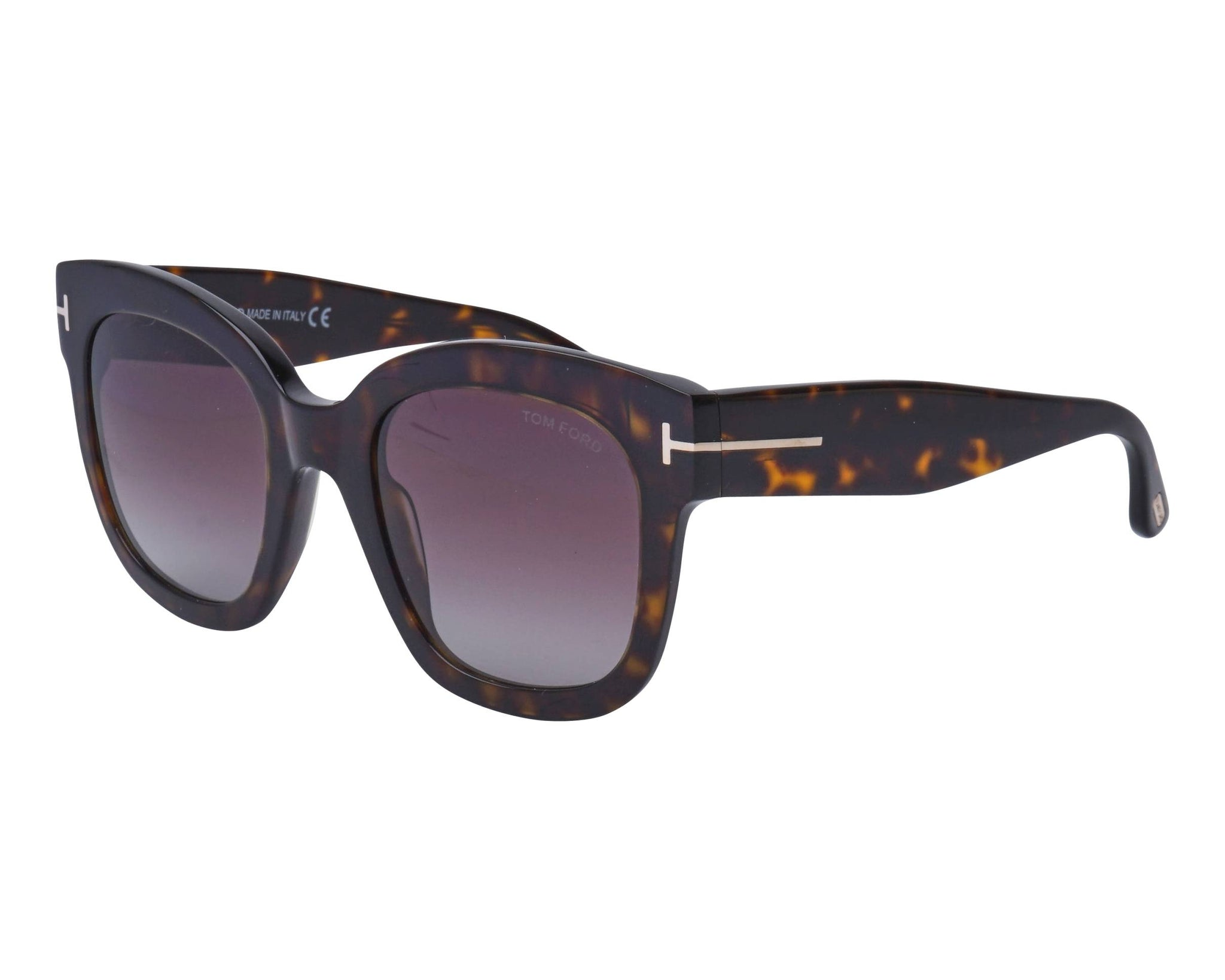 Tom Ford Beatrix 613 Sunglasses