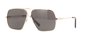 Tom Ford Frankie 735-H Sunglasses