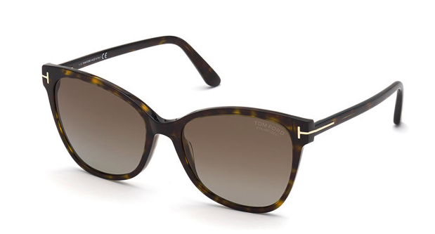 Tom Ford Ani 844 Sunglasses