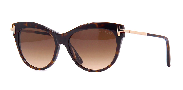 Tom Ford Kira 821 Sunglasses