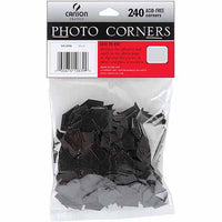 Photo Corners | Acid Free | Package of 240