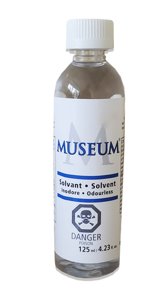 Odourless Solvent | 125ml Bottle