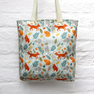 Fox In The Forest Bag