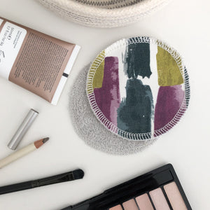 Reusable Face Wipes - Lucia