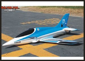 EPO plane/ RC airplane/RC MODEL HOBBY TOY winspan 700mm RC plane 64 mm EDF Stinger SPORT JET airplane (PNP set or kit set)