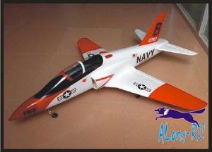 HOT SELL 70 (64mm) EDF 4 channel plane T45 t-45 RED ARROW EPO jet plane RC airplane MODEL HOBBY KIT SET OR 3S 64 EDF PNP