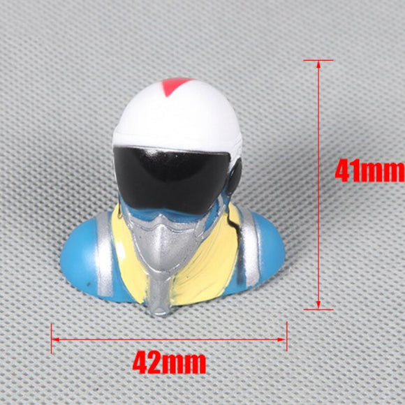 FMS RC Airplane Pilot Figure for 64mm Ducted Fan EDF Jet F16 / 70mm F18 FMSPilot014
