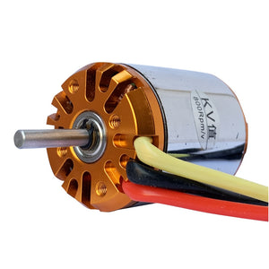 3548 KV800 Swiss Quality Motor Brushless Outrunner DC motor Strong power supply for Radios Control RC Cessna 182 airplanes