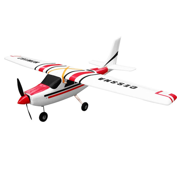 Cessna HJW182 1200mm Wingspan EPS Trainer Beginner Remote Control Toys RC Airplane Kit