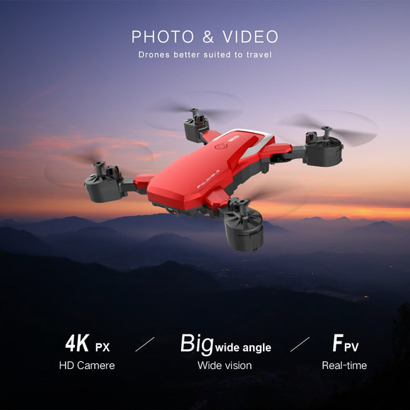 2020 New 5G F85 Wifi Drone HD Aerial Camera Automatically Vr Flying  Drohne 4k Hubsan Zino Dji Ronin Sc Gps Arduino Droon Mini