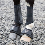 Fair Price Equestrian | Equilibrium Tri-Zone Over Reach Boots
