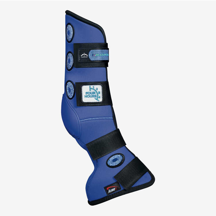 Fair Price Equestrian | Veredus Magnetik 4 Hours Stable Boot Front or Rear