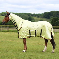 Fair Price Equestrian | Equilibrium Field Relief Fly Rug