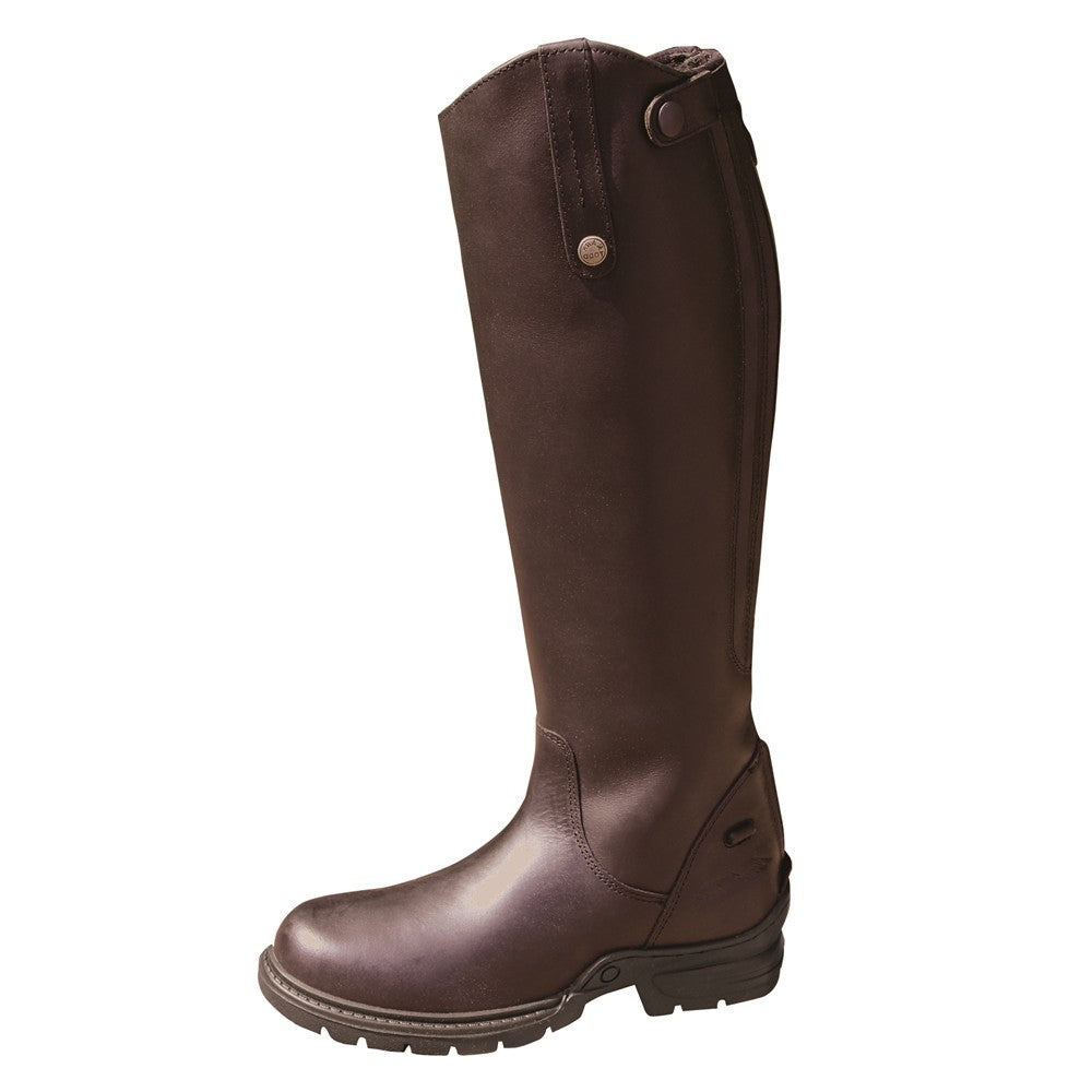 Fair Price Equestrian | Mark Todd Fleece Lined Tall Winter Boot
