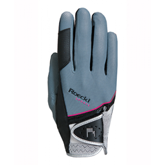 Grey Roeckl London Gloves
