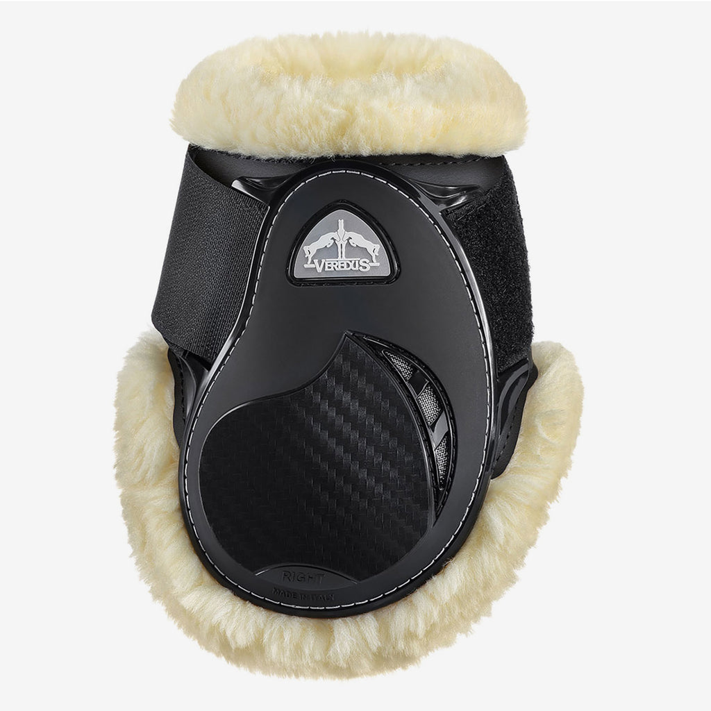 Fair Price Equestrian | Veredus Young-Jump Vento SAVE the SHEEP Fetlock boot