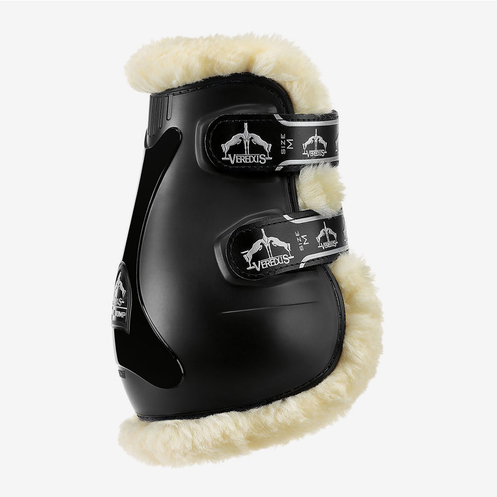 Fair Price Equestrian | Veredus Pro-jump SAVE the SHEEP Fetlock Boot