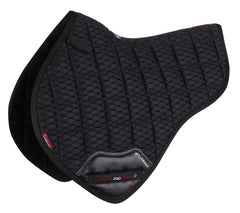 Fair Price Equestrian | LeMieux Carbon Mesh Close Contact Half Square