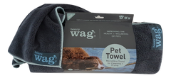 Fair Price Equestrian | Henry Wag Pet Microfibre Towel