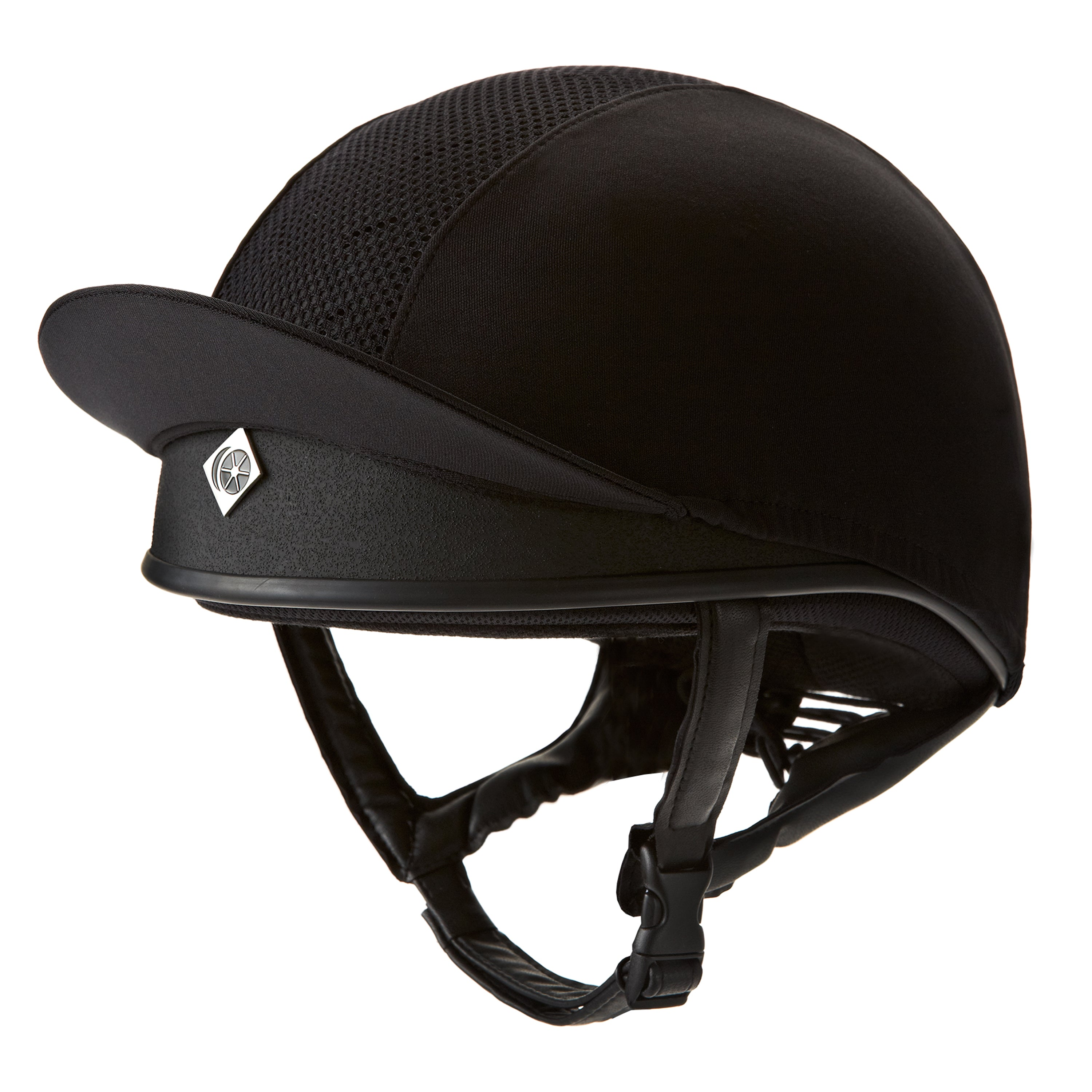 Fair Price Equestrian | Charles Owen Pro ll Plus Regular Fit Sizes Jockey Skull