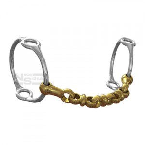 Fair Price Equestrian | Neue Schule Lip SMART Waterford Balding 8029-BG