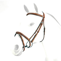 Fair Price Equestrian | Equipe Emporio Bridle Flash BRE08